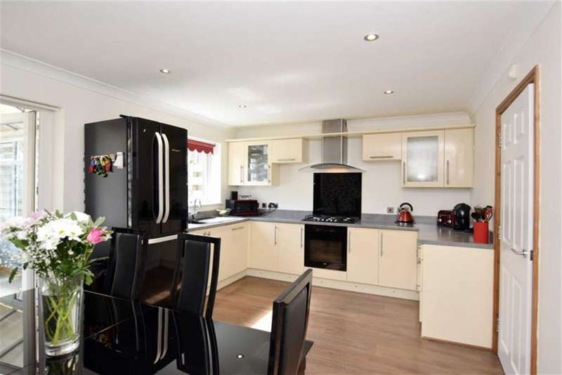 3 Bedrooms Semi Detached House for sale in Holbeck Park Avenue, Barrow In Furness, Cumbria