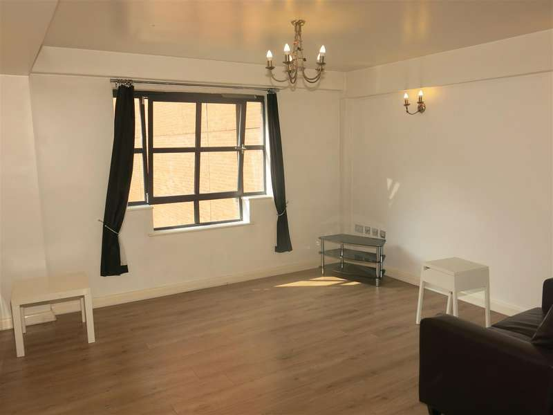 2 Bedrooms Apartment Flat for sale in Lionel Street, Birmingham