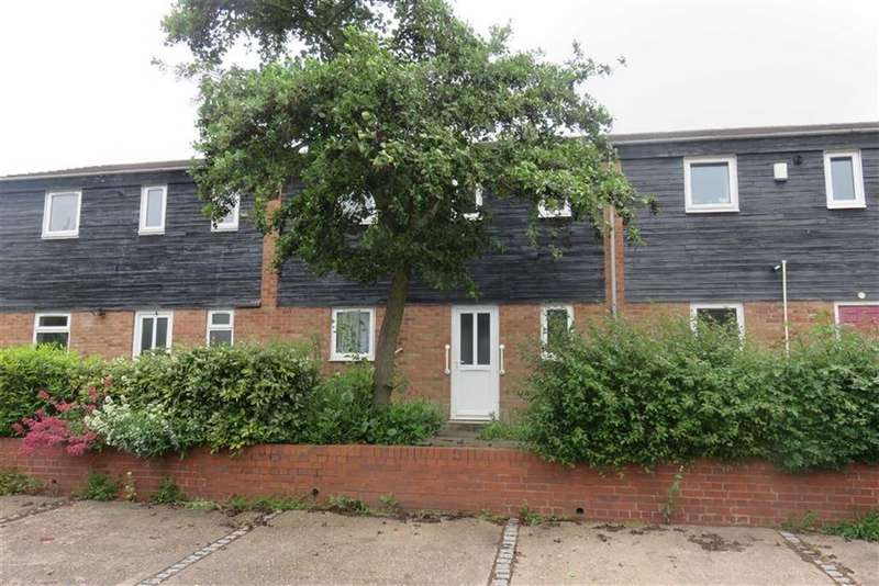 3 Bedrooms Terraced House for sale in Harris Road, Beaumont Leys