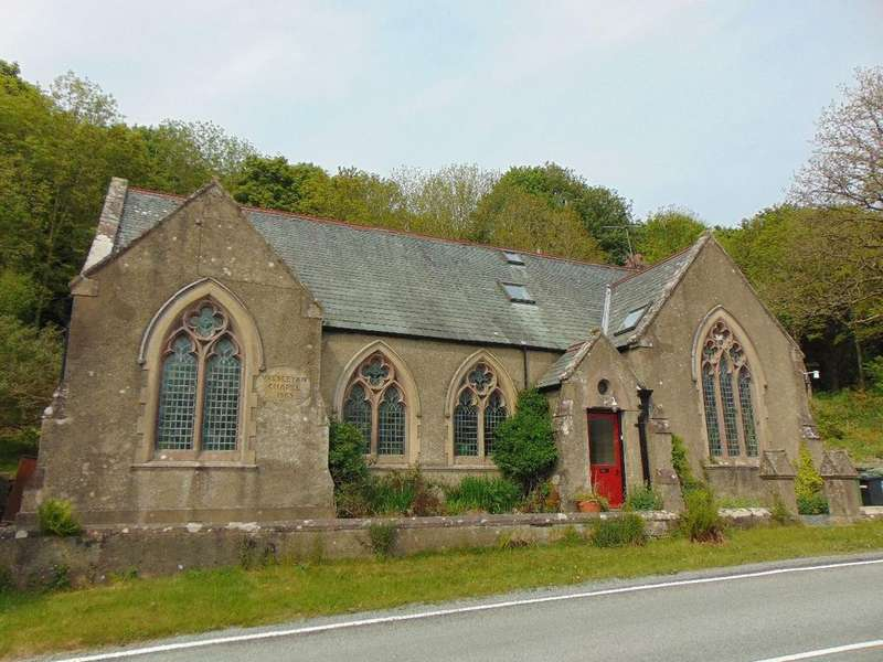 4 Bedrooms Detached House for sale in Old Wesleyan Chapel, Embleton, Cockermouth, CA13 9YA