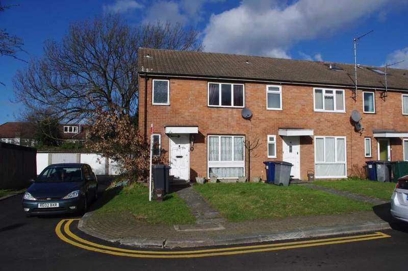 3 Bedrooms End Of Terrace House for sale in Colin Drive, London, NW9