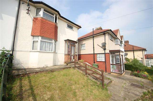 3 Bedrooms House for sale in Brightling Road, Crofton Park