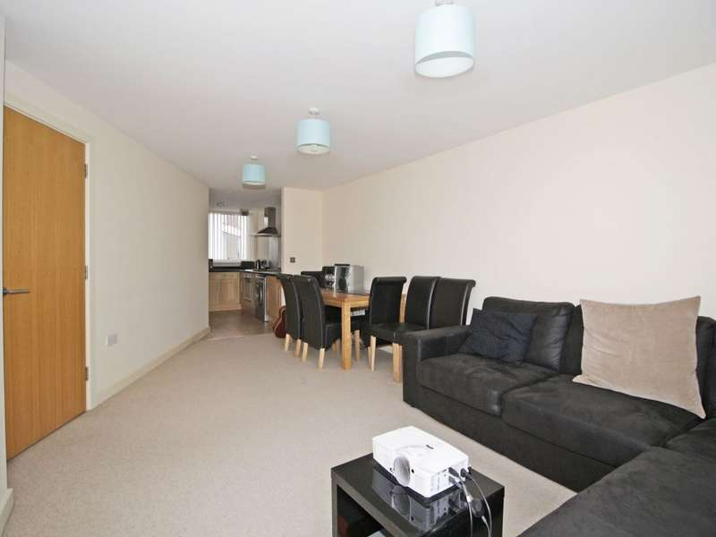1 Bedroom Flat for sale in Sir Walter Raleigh Court, London, SE10 0FD