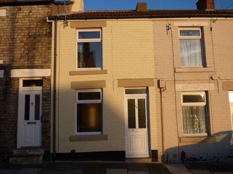 2 Bedrooms Terraced House for sale in Errington Street, Brotton