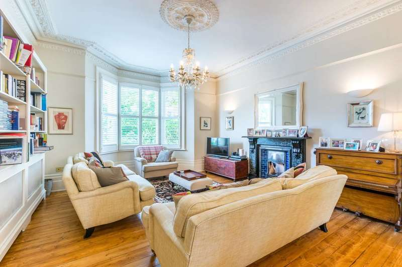 6 Bedrooms Terraced House for sale in Lewin Road, Streatham, SW16
