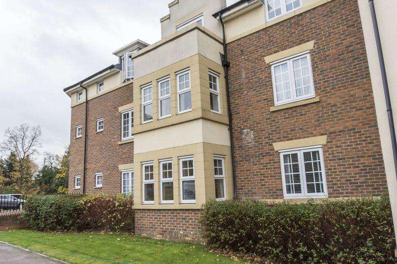2 Bedrooms Apartment Flat for sale in Flitwick