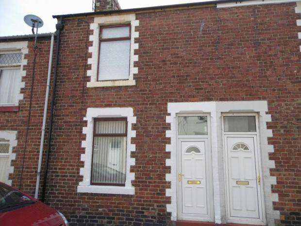 2 Bedrooms Terraced House for sale in Surtees Street Bishop Auckland
