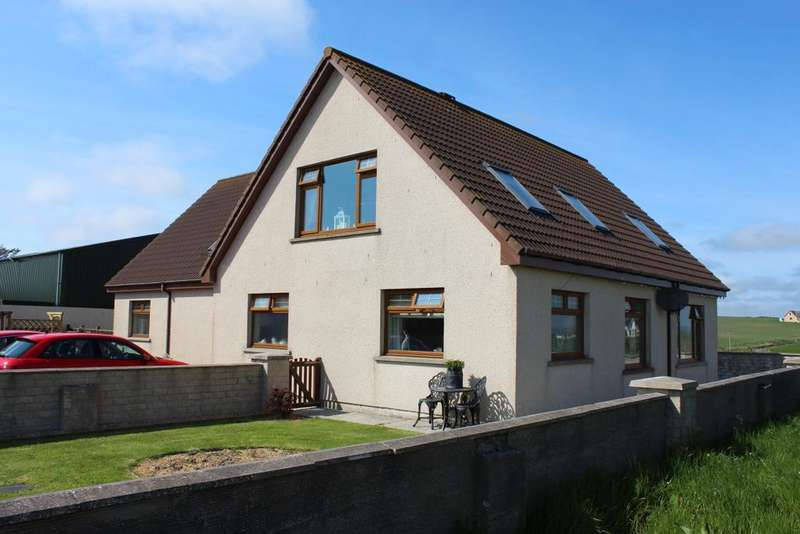 4 Bedrooms House for sale in Hillside Road, Stromness, Orkney KW16