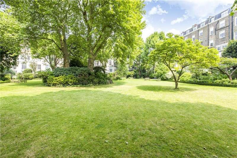 5 Bedrooms Maisonette Flat for sale in Randolph Crescent, London, W9