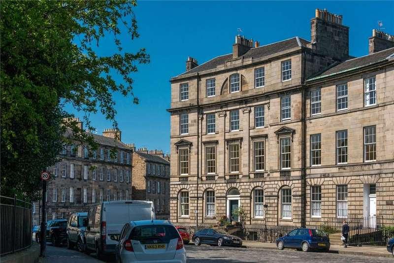 4 Bedrooms Flat for sale in 1 Scotland Street, Edinburgh, Midlothian, EH3