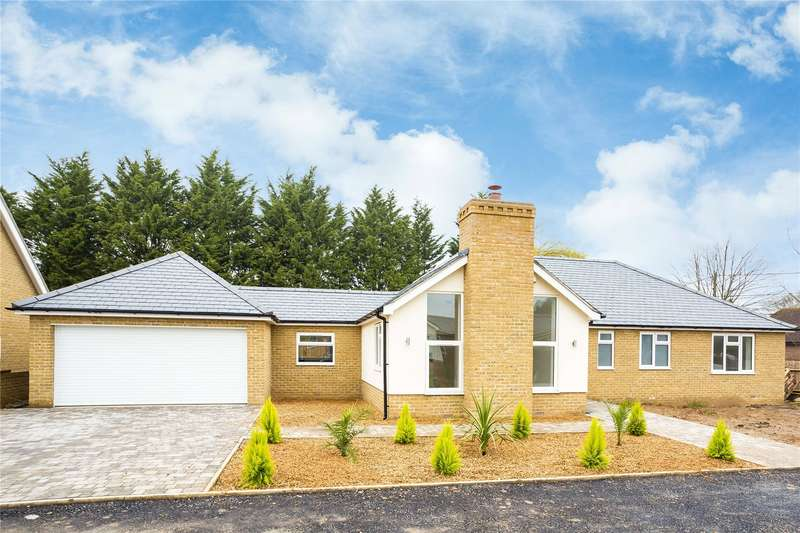4 Bedrooms Detached House for sale in Hutton Grange, North Drive, Hutton, Brentwood