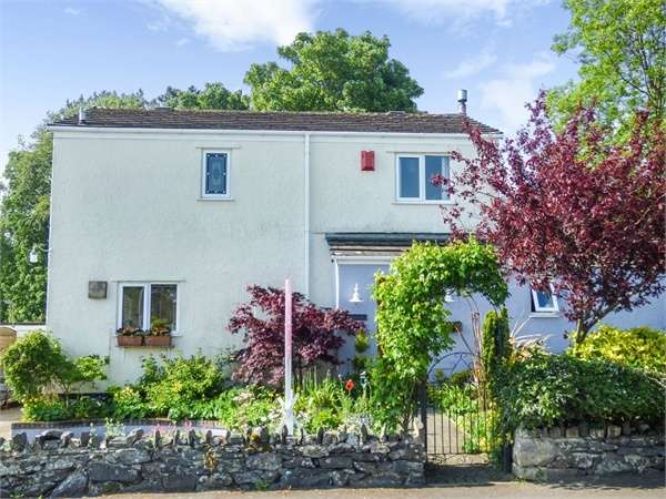 5 Bedrooms Detached House for sale in Cil Y Graig, Llanfairpwllgwyngyll, Anglesey