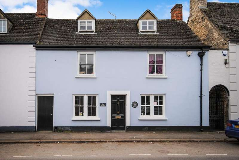 6 Bedrooms Town House for sale in West End, Witney