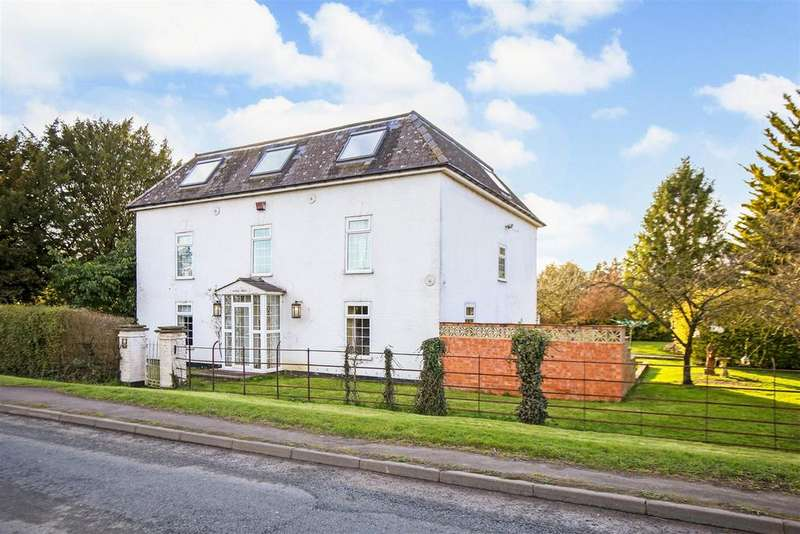 8 Bedrooms Detached House for sale in Moreton Valence, Gloucester