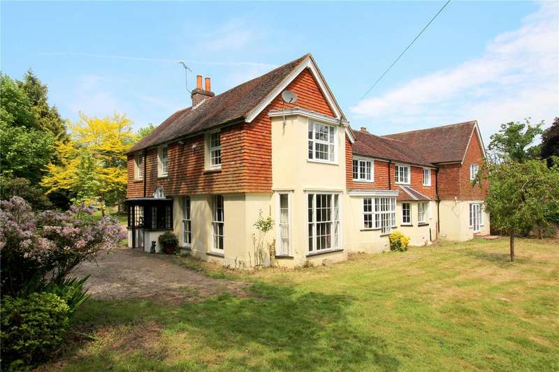 9 Bedrooms Detached House for sale in Felcourt Road, Lingfield, Surrey