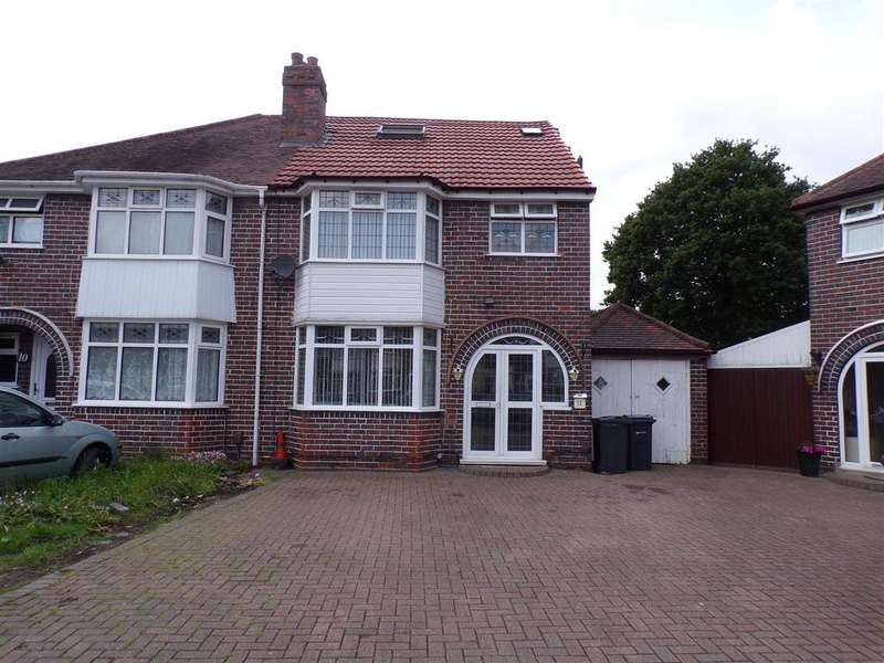 5 Bedrooms House for sale in Grayland Close, Birmingham