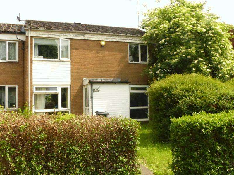3 Bedrooms Terraced House for sale in Yatesbury Avenue, Castle Vale Birmingham