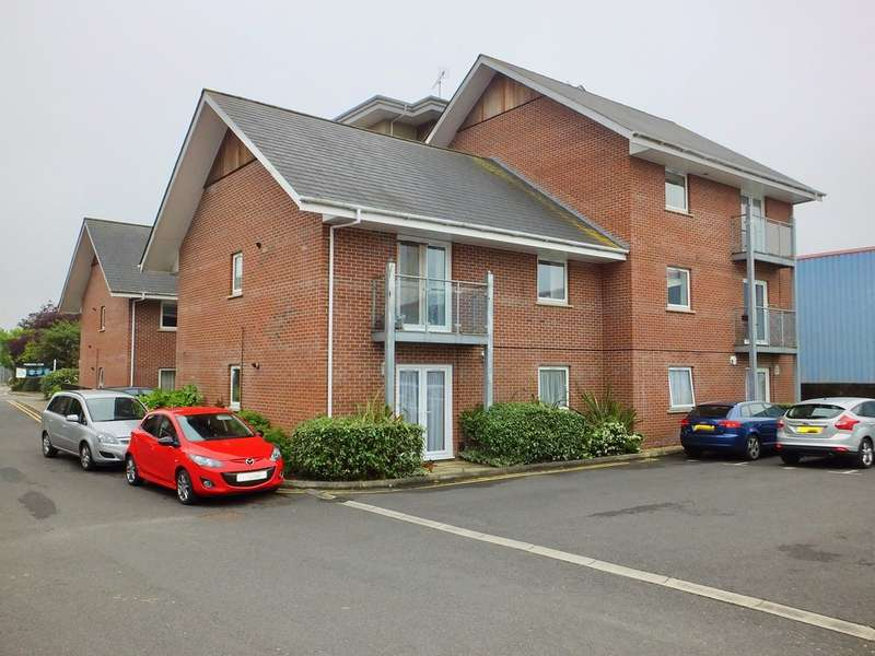 2 Bedrooms Apartment Flat for sale in Winchester Road SO16