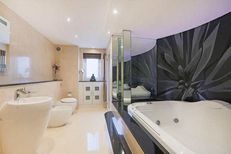 2 Bedrooms Apartment Flat for sale in Wapping Wall, Pelican Wharf, London