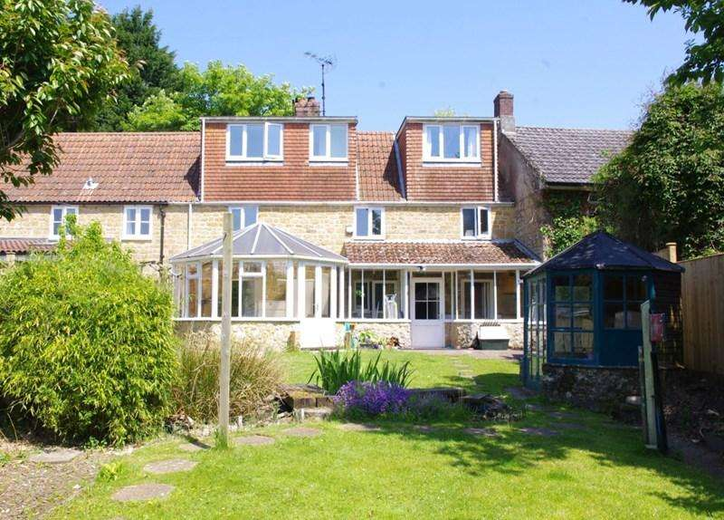 4 Bedrooms Cottage House for sale in Oxbridge, Bridport