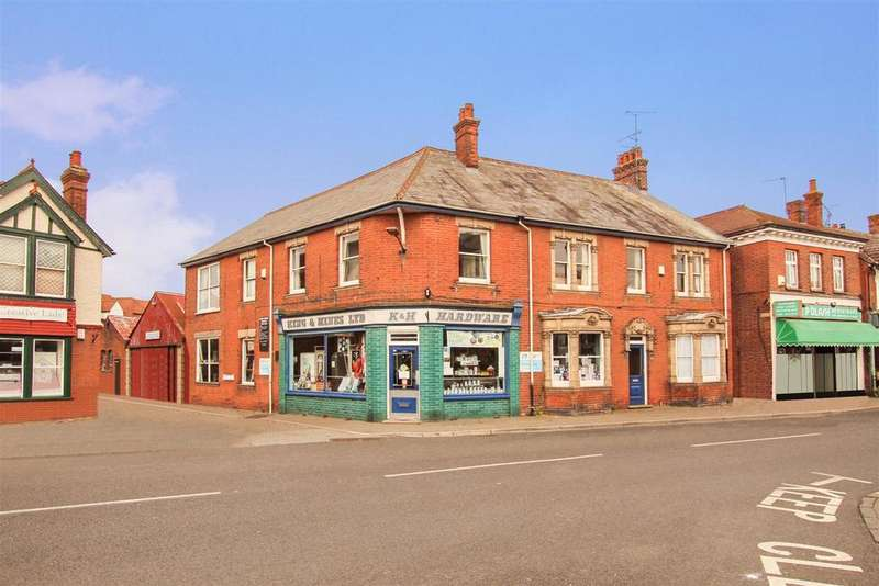 Residential Development Commercial for sale in Station Road, Burnham-On-Crouch