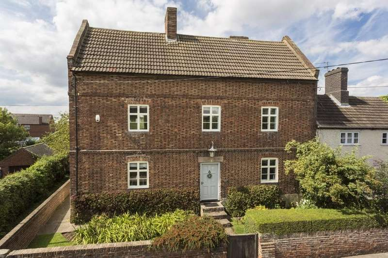 5 Bedrooms Link Detached House for sale in Top Street, Appleby Magna