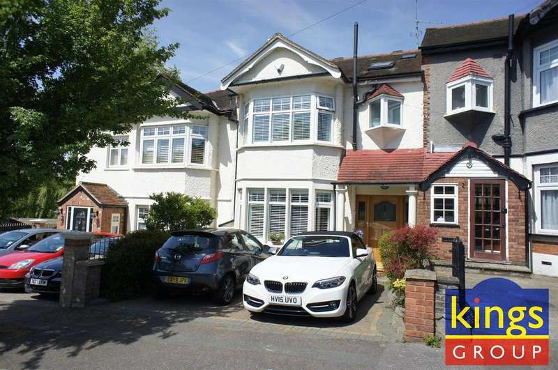 4 Bedrooms House for sale in Pole Hill Road, London