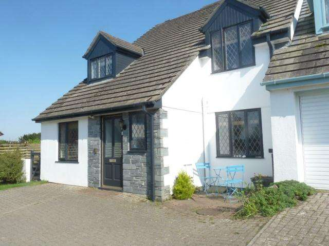 5 Bedrooms House for sale in Padstow