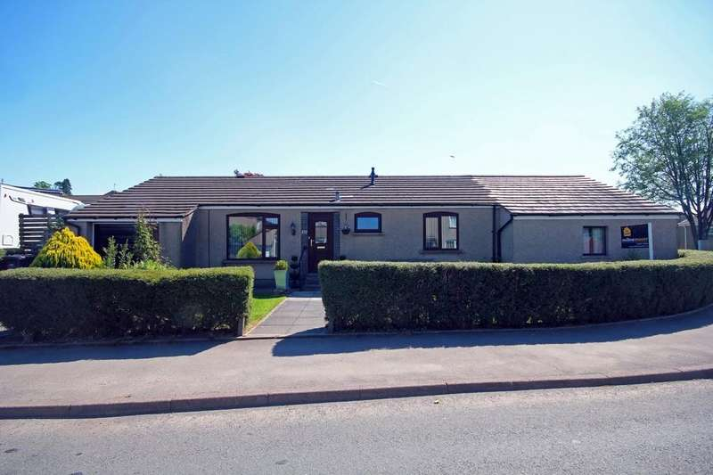 3 Bedrooms Detached Bungalow for sale in Valley Drive, Kendal