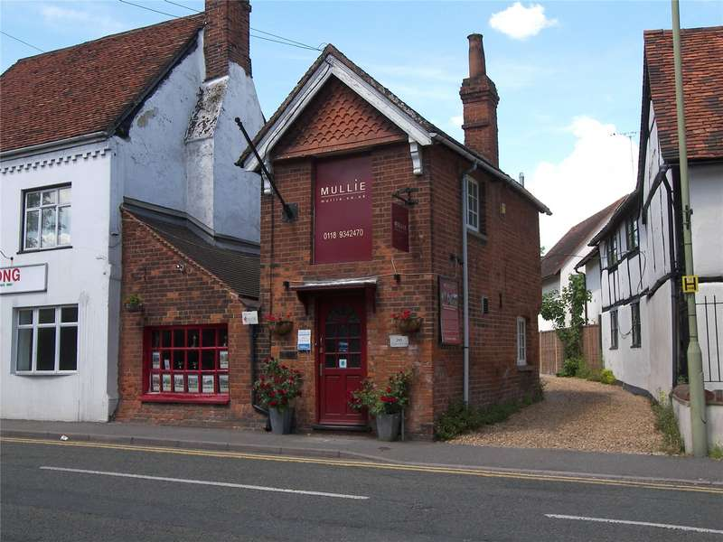 Office Commercial for sale in High Street, Twyford, Reading, Berkshire, RG10