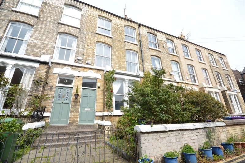 4 Bedrooms Terraced House for sale in Sefton Grove, Aigburth, Liverpool, L17