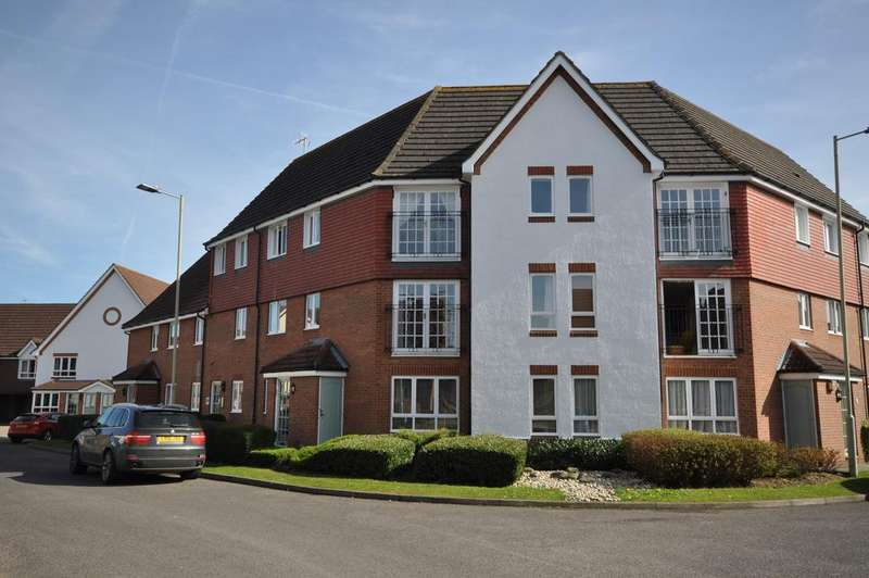 2 Bedrooms Maisonette Flat for sale in Hartigan Place, Woodley, Reading, RG5 4SH