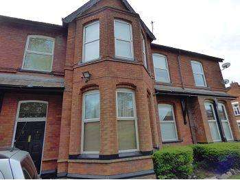 1 Bedroom Flat for sale in Flat 3, Werneth Court, Stockport Road, Hyde, , SK14 5QG