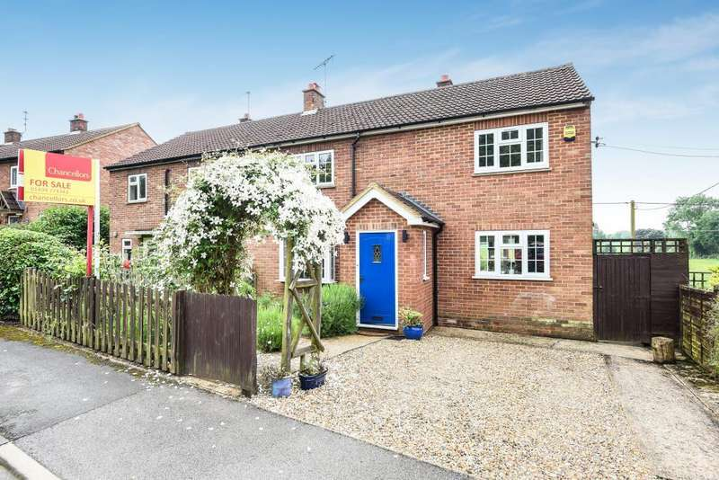 4 Bedrooms House for sale in Cholesbury, Buckinghamshire, HP23