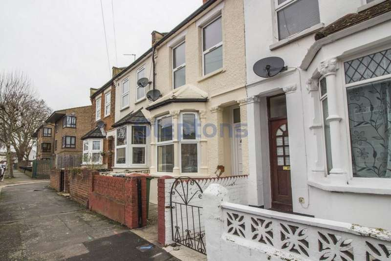 3 Bedrooms House for sale in Dore Avenue, Manor Park, E12