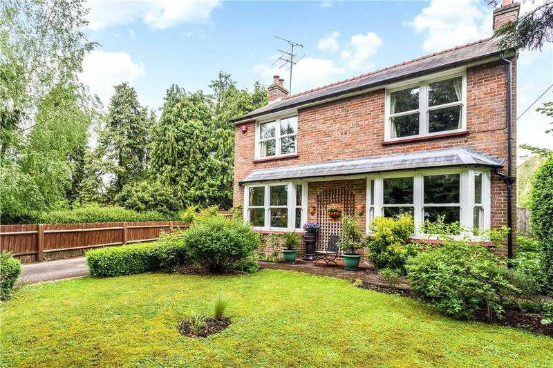 5 Bedrooms Unique Property for sale in Green End Street, Aston Clinton, Aylesbury, Buckinghamshire