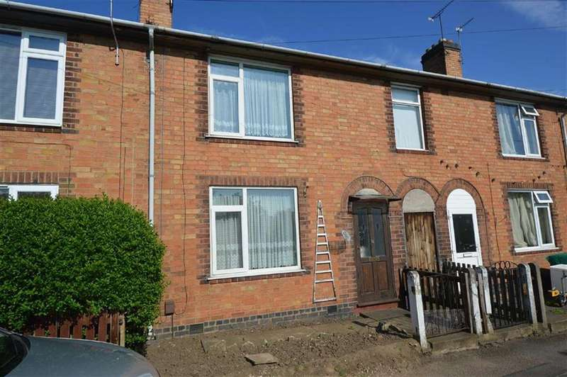 2 Bedrooms Town House for sale in Saffron Lane, Leicester