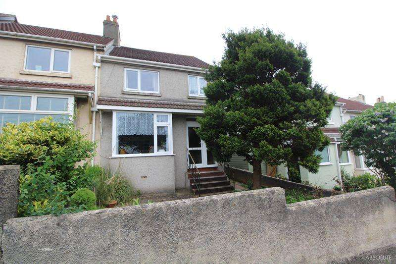 4 Bedrooms Semi Detached House for sale in Barton Hill Road, Torquay