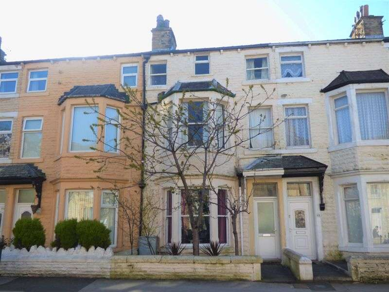 3 Bedrooms Property for sale in Westminster Road, Morecambe