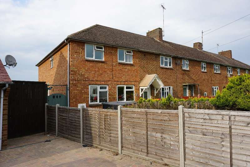 5 Bedrooms Terraced House for sale in WESTPITS, EMBERTON