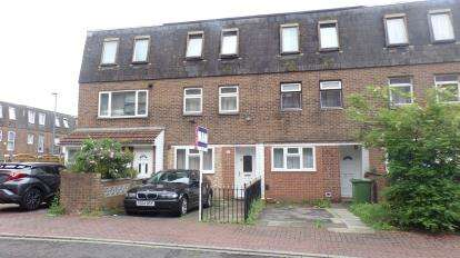 5 Bedrooms Terraced House for sale in Portsmouth, Hampshire, England
