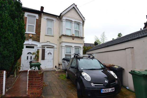 2 Bedrooms Terraced House for sale in Cavendish Drive, London, E11