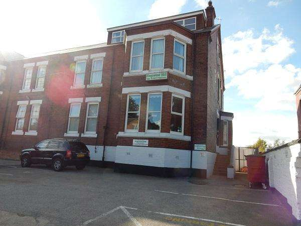 15 Bedrooms Guest House Commercial for sale in Kingswood Hotel, 379 Norton Road, Norton, Stockton on Tees TS20