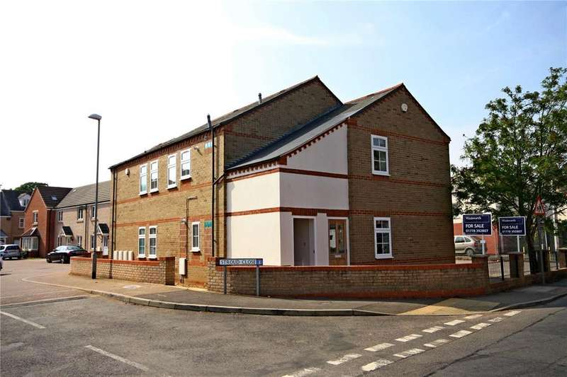 1 Bedroom Maisonette Flat for sale in Stroud Close, Bourne, PE10