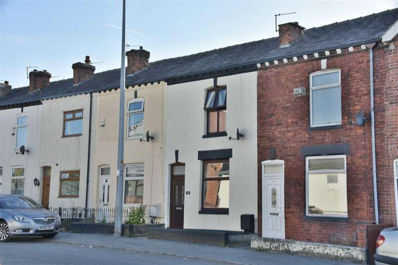 2 Bedrooms Terraced House for sale in Hulton Lane, Bolton