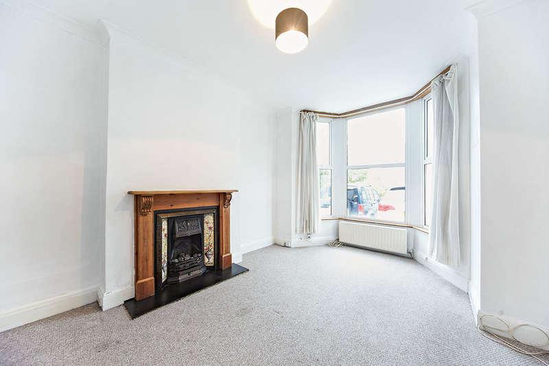 1 Bedroom Flat for sale in Broadfield Road, London, SE6
