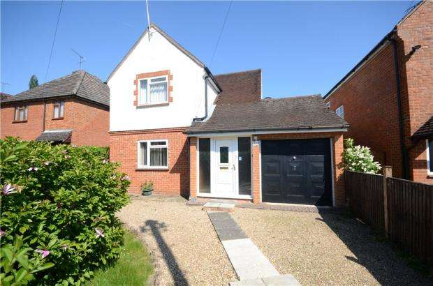 2 Bedrooms Detached House for sale in The Broadway, Sandhurst, Berkshire