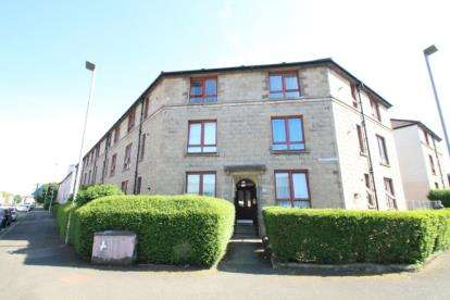2 Bedrooms Flat for sale in Northinch Street, Whiteinch, Glasgow