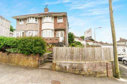 3 Bedrooms Semi Detached House for sale in St Budeaux, Plymouth, Devon