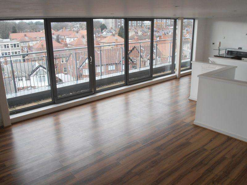 2 Bedrooms Apartment Flat for sale in Woodland Road, Darlington